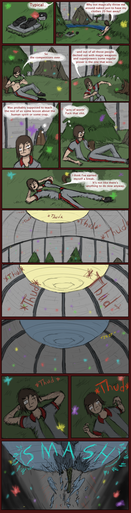 TTORC: Placement P7 by Gregor-Lives