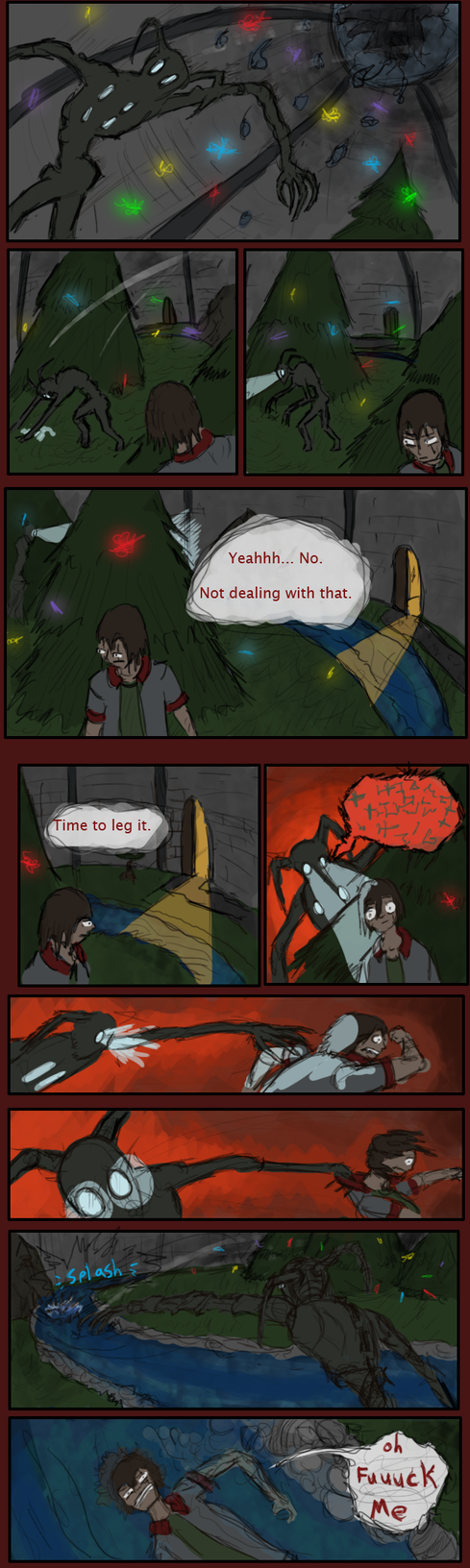 TTORC: Placement P8 by Gregor-Lives