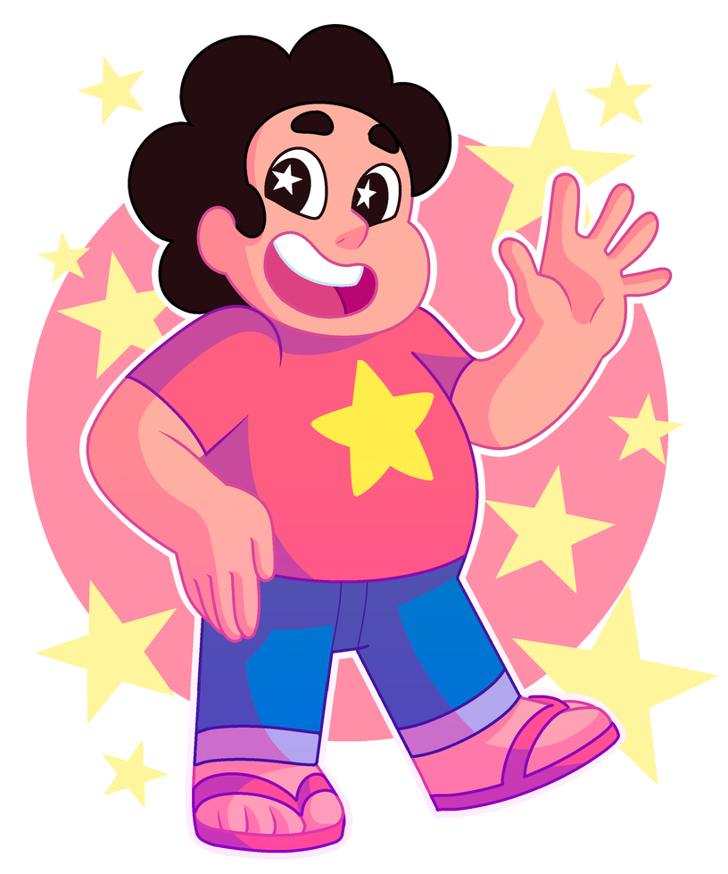 SURPRISE!! Speedpaints will now be uploaded twice a week every Tuesday + Friday. It's Steven Universe!! I absolutely adore SU, it inspires me so much. I love how all the characters have such differ...