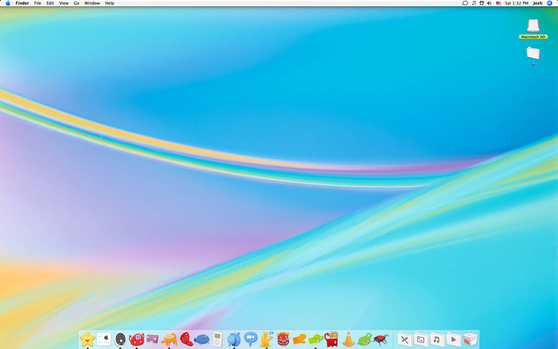 iMac 24' Screenshot 1