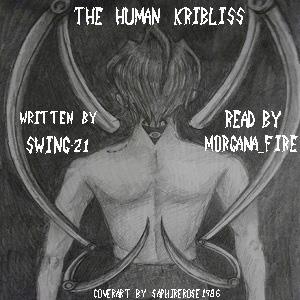 Human Kribliss by saphirerose22193