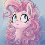 Pinkie pie by Krista-21