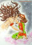 My angel Nephrite