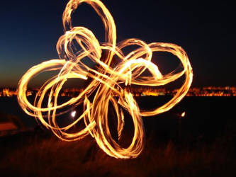 firestarter 4 by SteveGphotography