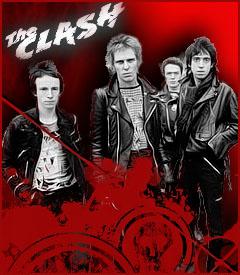 The Clash Wallpaper