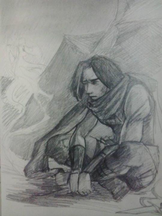 Colder by AdoraLynn