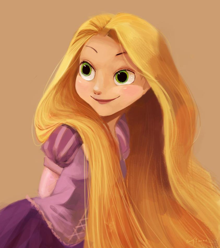 Zgaduj Zgadula. Rapunzel_by_amy30535-d61kaw3