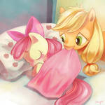 Goodnight, my dear sister...