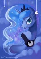 Princess series - Luna by amy30535