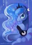 Princess series - Luna