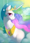 Princess series - Celestia