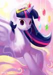 Princess series - Twilight Sparkle