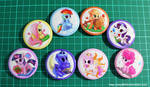 Filly badges!!