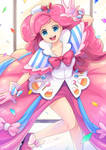 Pinkie Pie Gala Dress
