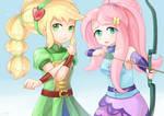 Friendship Games