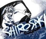 bleach : shirosaki