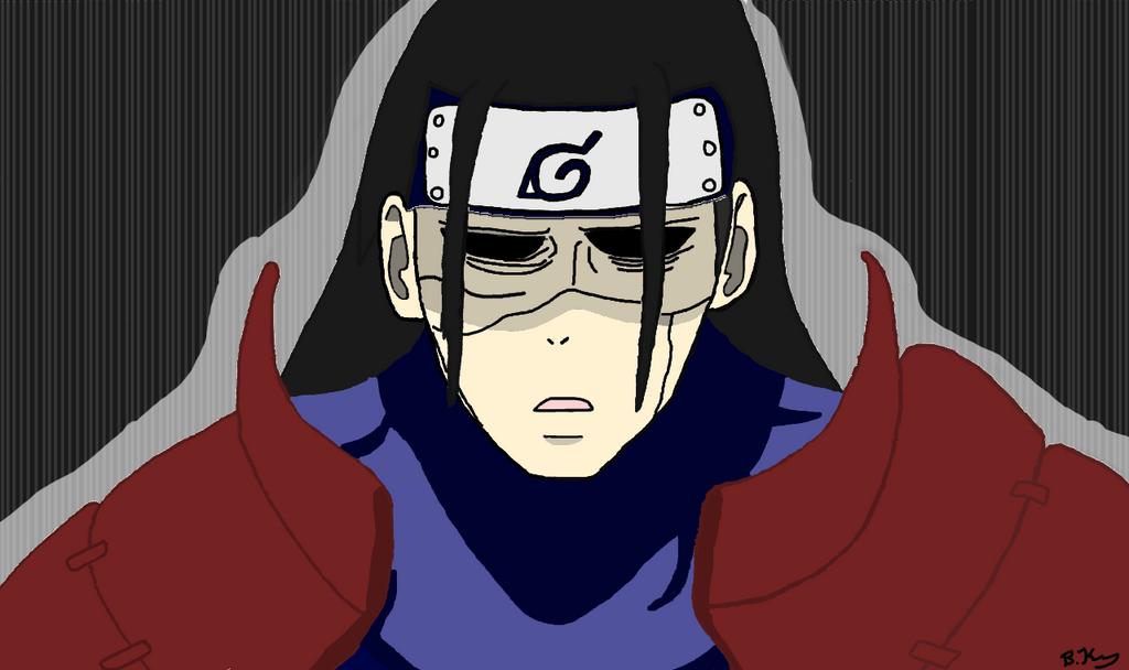 Naruto:(Edo Tensei)Hashirama Depressed by BKASSASSIN