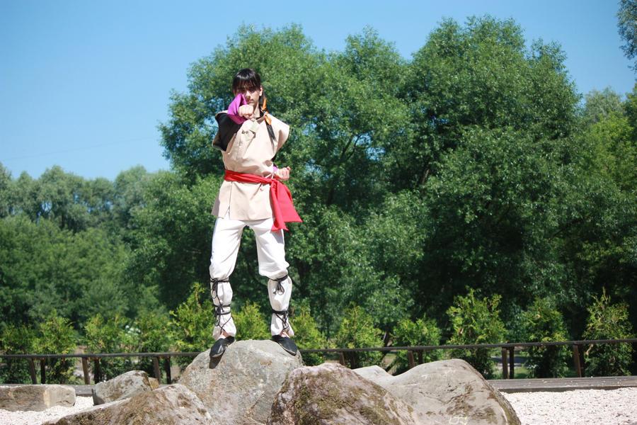 Fushigi Yuugi:Tamahome 5 by mikle-kolumb245