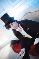 Tuxedo Mask by mikle-kolumb245