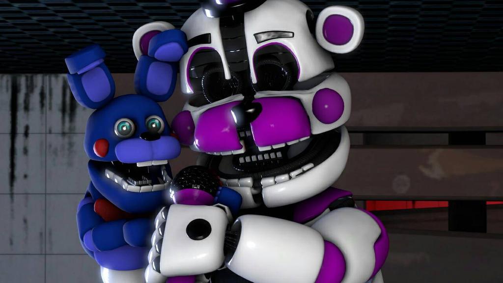 Funtime Freddy By Thepunkgoldenfox On Deviantart
