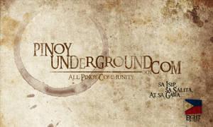 Pinoy Underground Wallpaper