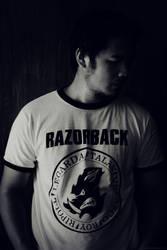 Razorback Shirt