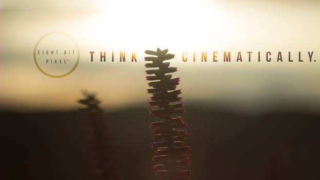 Think Cinematically