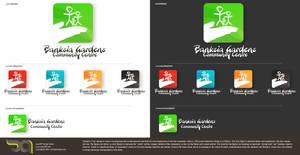 Banskia Gardens Logo - Winner