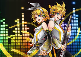 Kagamine APPEND
