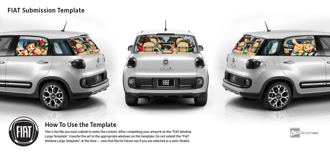 FIAT Submission Template final by PeppstaR