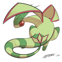 December 3rd pokemon challenge: Dragon