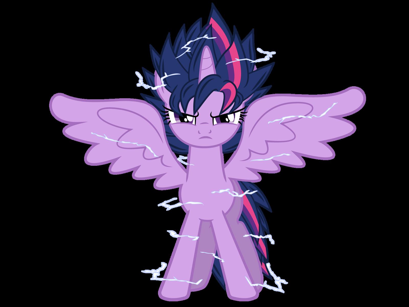 Twilight Sparkles Half Pony Form In My Little Pony Equestria Girls