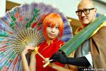 Gintama: Papi and Me
