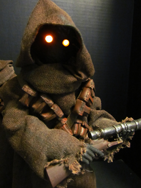 how to make jawa eyes