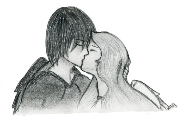 max and fang kiss lines by missorange94 on deviantart