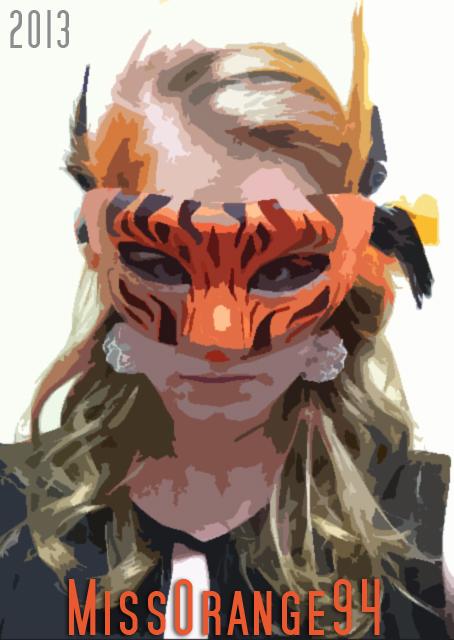 MissOrange94's Profile Picture
