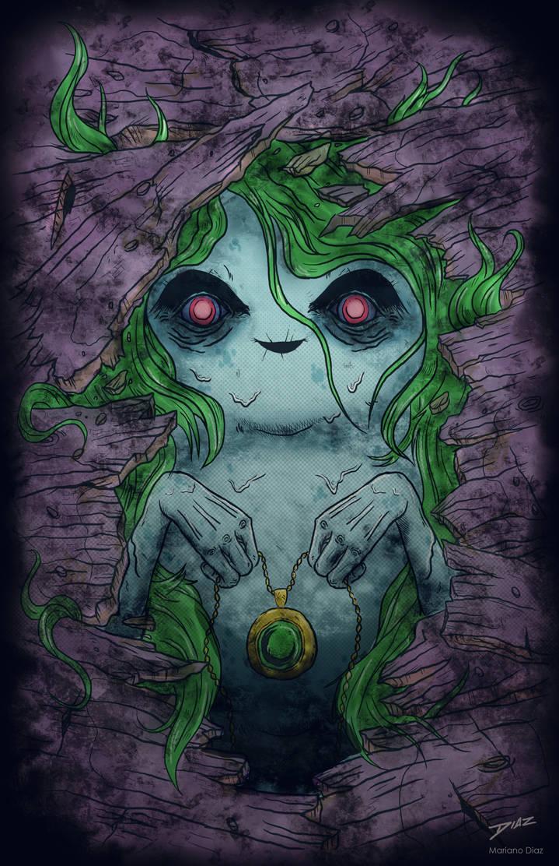 Shoko At By Sinner Moon On Deviantart
