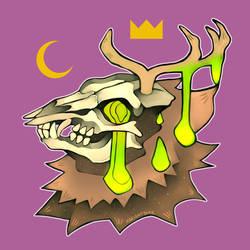 Commission: Beast Khodus 2
