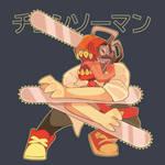 Commission: Chainsawman
