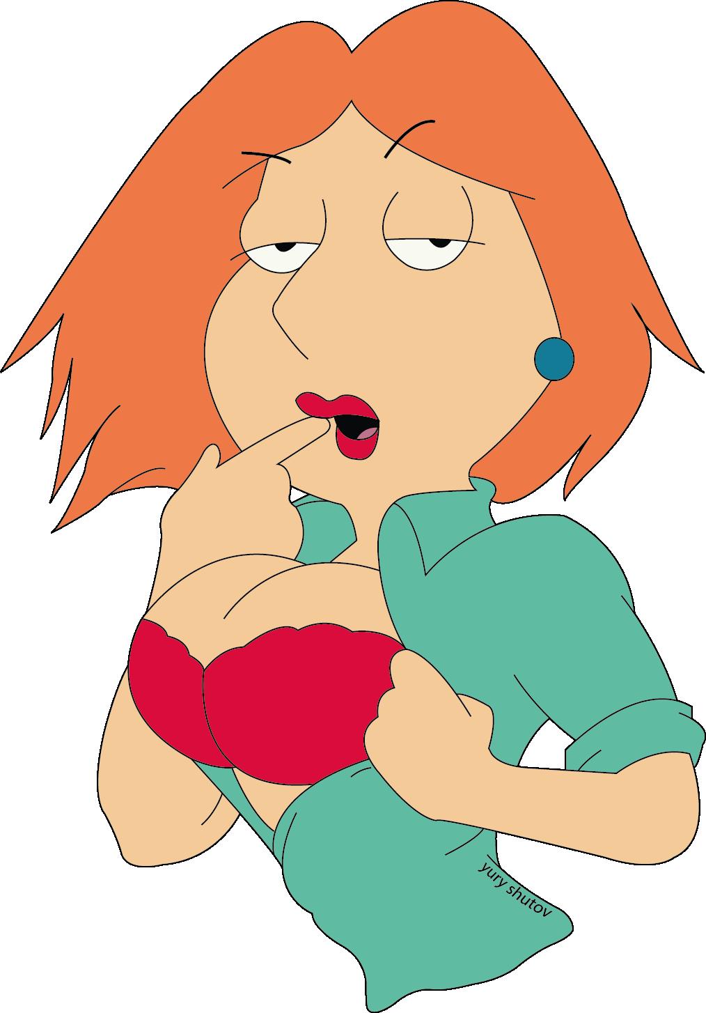 My, those cartoon bikini meg griffen perfect