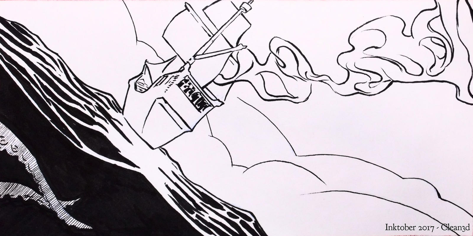 No Fun Hill - 20 by Clean3d