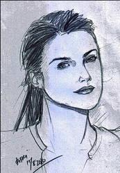 Marion by lolaranca