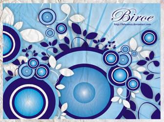 BLUE by lolaranca