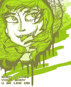 green by 1klameklane