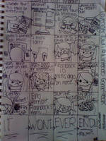Lavender Town Syndrome Comic by star-girl-twenty-one