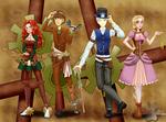 TB4: Steampunk