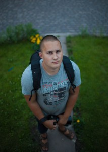 PavelLepeshev's Profile Picture