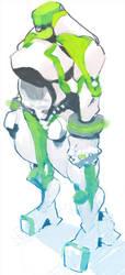 ROBOTT by r-matumoto