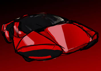 car by r-matumoto