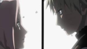 Naruto and Sakura 206